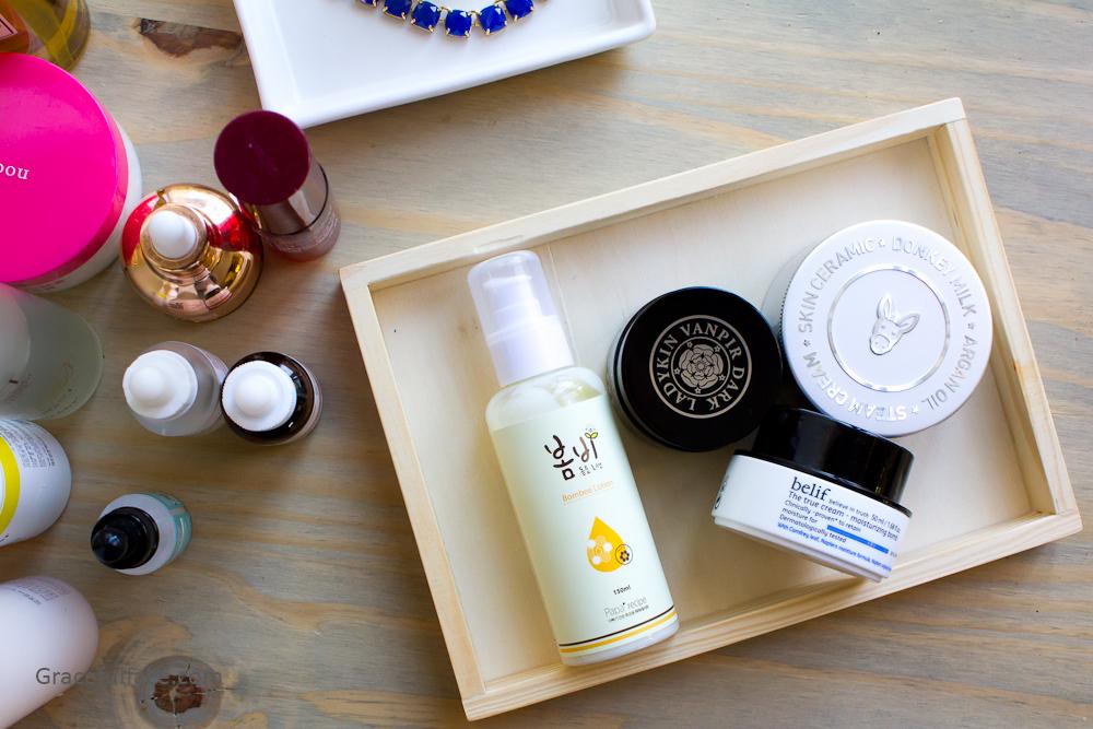 Asian Skincare Routine -- The Basics – Graceful Face