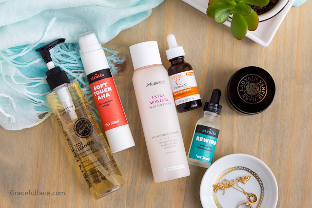 How to use Acids In Your Skincare Routine – Graceful Face