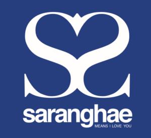 Saranghae skin logo