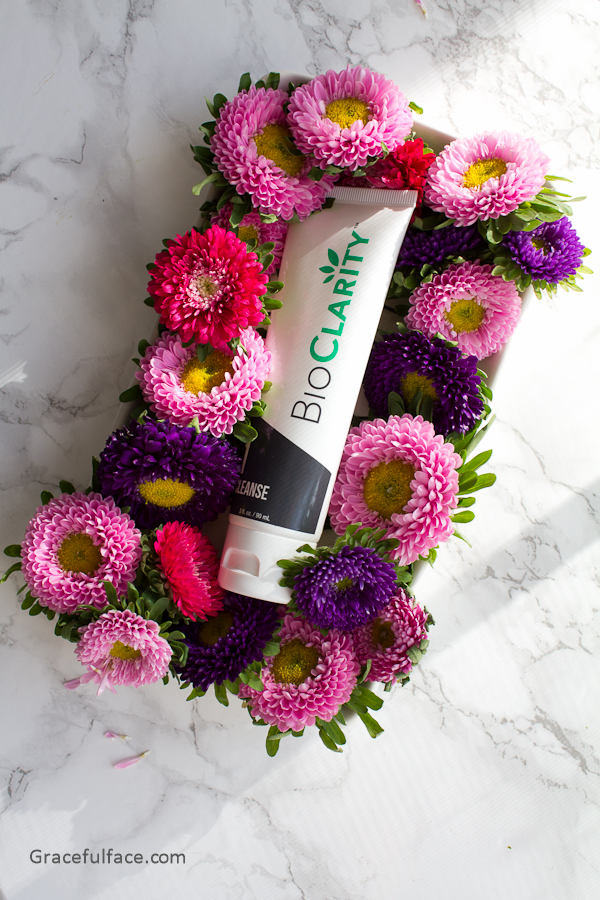 bioclarity cleanser