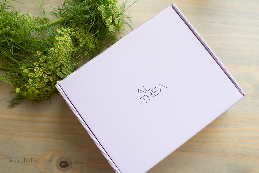 althea korea review