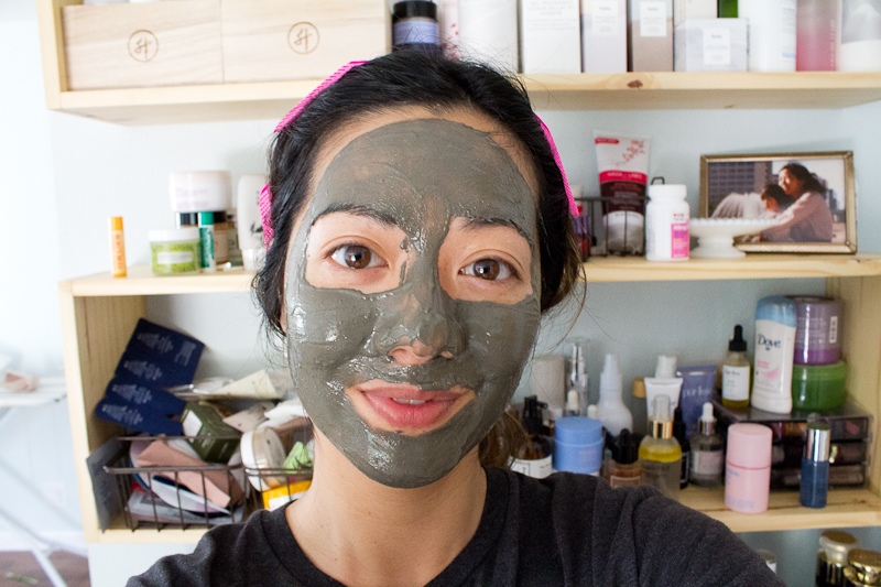 alaska glacial clay mask
