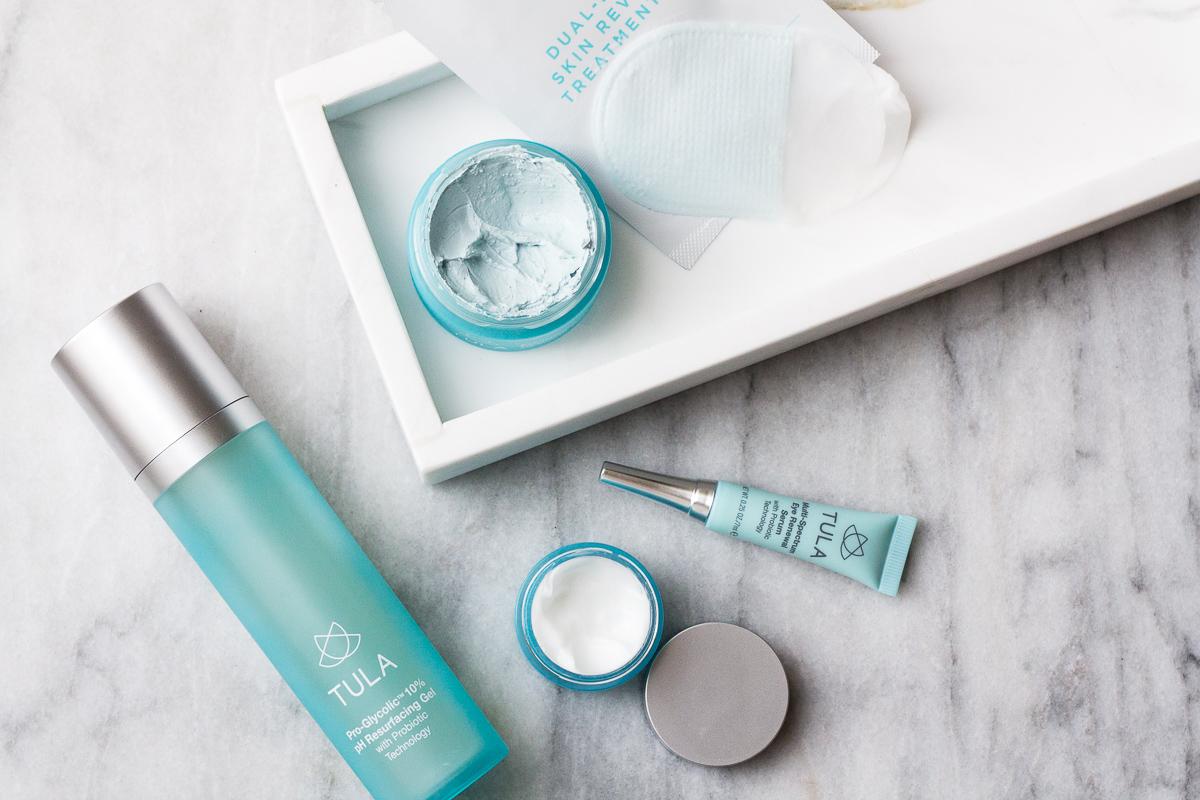 Probiotics in Skincare - TULA Brand Spotlight – Graceful Face