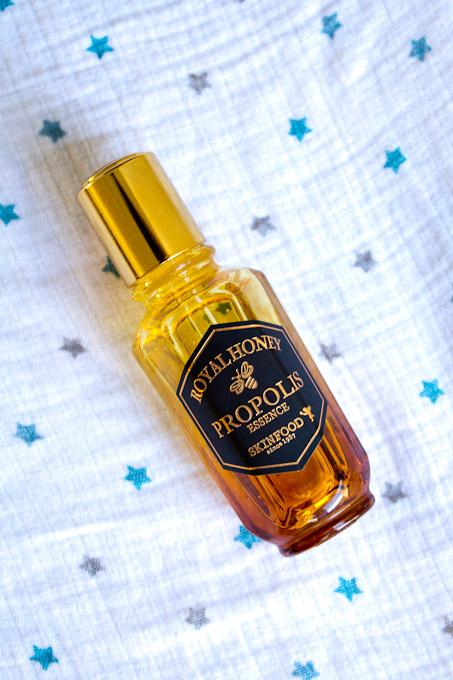 Royal Honey Propolis Enrich Essence by Skinfood #3